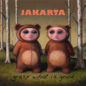Jakarta by Jeff Crosby