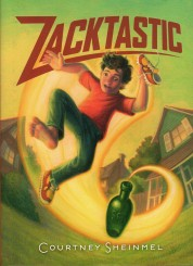 Zacktastic cover by Jeff Crosby