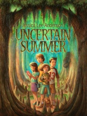 Uncertain Summer cover by Jeff Crosby