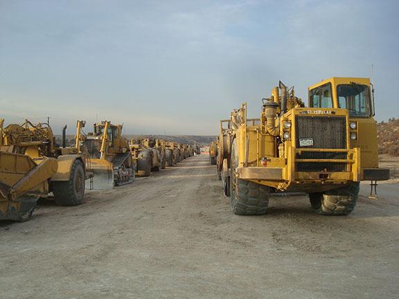 TractorConvoy