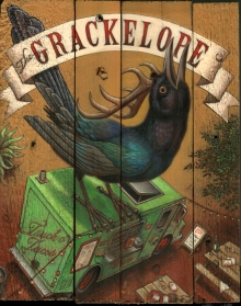 The Grackelope, Self promo
