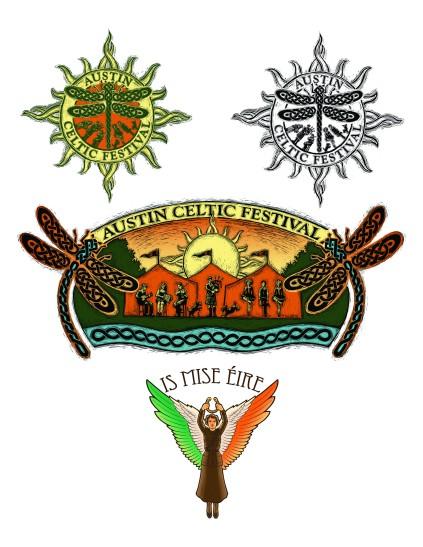 Austin Celtic Festival