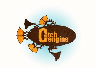 Catch Engine logo