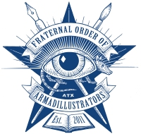 Fraternal Order of Armadillustrators