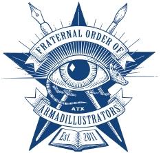 Fraternal Order of Armadillustrators