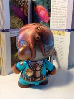 Deepsea Divebear