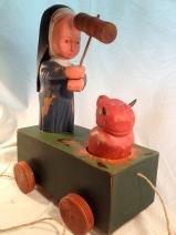 St. Beatrix Toy