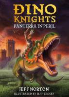 Dino Knights, Scallywag Press
