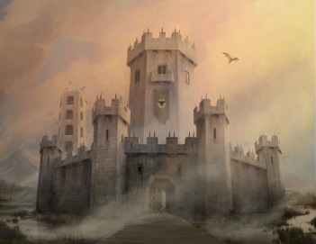 Swamp Castle